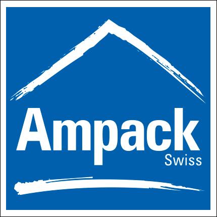Lieferanten Ampack bei Holz-Hauff in Leingarten