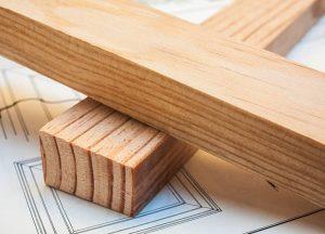 Fensterholz Latten von Holz-Hauff in Leingarten