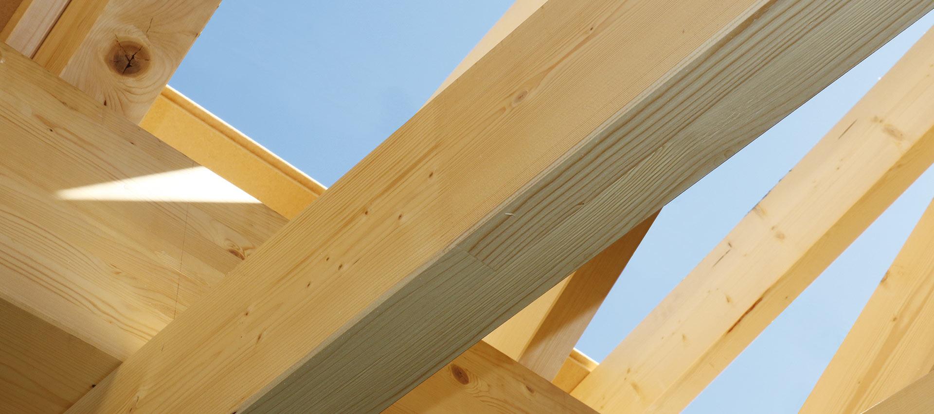 Giebel Bauholz von Holz-Hauff in Leingarten