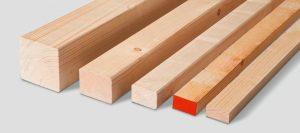 Latten Bauholz von Holz-Hauff in Leingarten