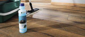 Böden Bodenpflege mit Clean-green von Holz-Hauff in Leingarten