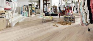 Böden heller Designboden von Holz-Hauff in Leingarten