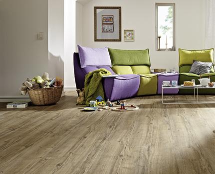Böden Designboden von Holz-Hauff in Leingarten