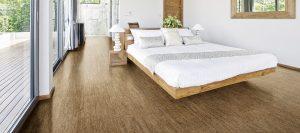 Böden dunkler Korkboden von Holz-Hauff in Leingarten