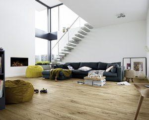 Böden Laminat von Holz-Hauff in Leingarten