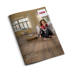 Blätterkataloge Kork von Haro bei Holz-Hauff in Leingarten