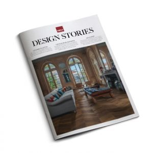 Katalog Parkett Design Stories Kaehrs von Holz-Hauff in Leingarten