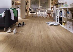 Vinylboden braun von Holz-Hauff in Leingarten