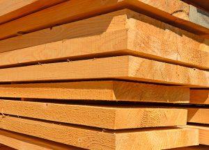 Robuste Bretter von Holz-Hauff in Leingarten