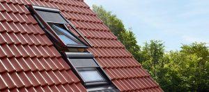 Dachfenster von außen von Holz-Hauff in Leingarten