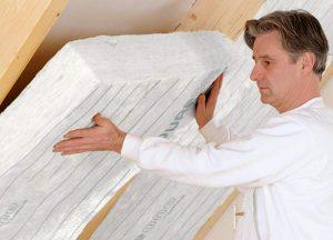 Dämmstoffe für individuellen Bedarf von Holz-Hauff in Leingarten