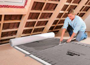 Bauen mit Dämmstoffen von Holz-Hauff in Leingarten