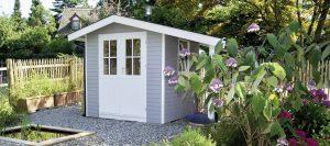 Gartenhäuser modern von Holz-Hauff in Leingarten