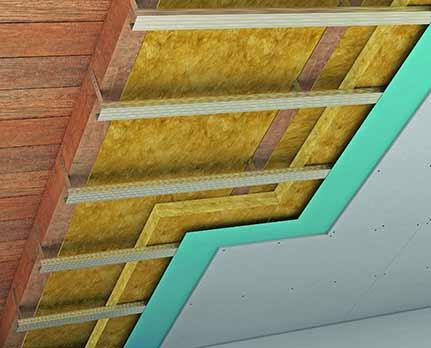 Platten aus Gipsfaser von Holz-Hauff in Leingarten
