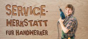 Handwerkerservice Profi-Werkstatt von Holz-Hauff in Leingarten