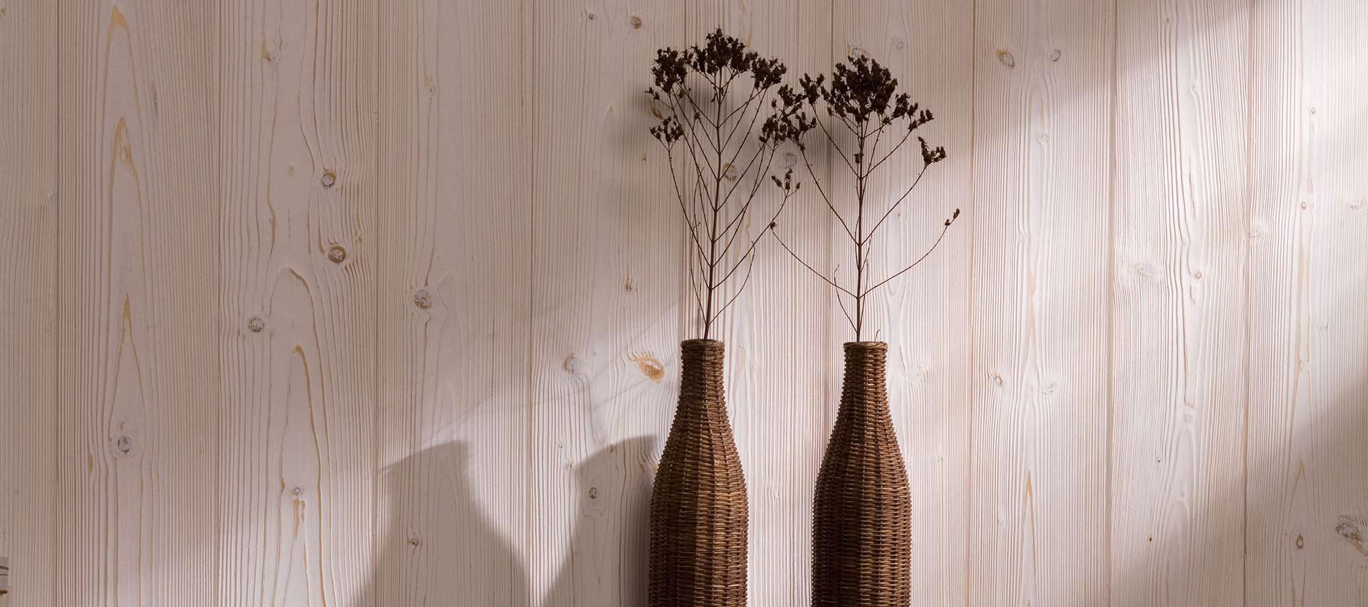 Hobelware Profilbretter Wand von Holz-Hauff in Leingarten