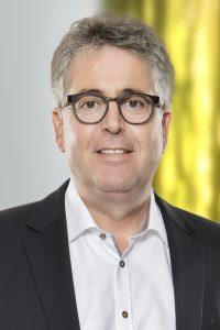 Ansprechpartner Geschäftsführung Werner Hauff bei Holz-Hauff