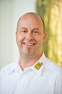 Ansprechpartner Markus Meny bei Holz-Hauff in Leingarten