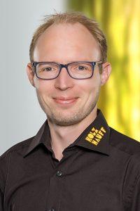 Handwerker Schnellservice Andreas Hofer Ansprechpartner bei Holz-Hauff
