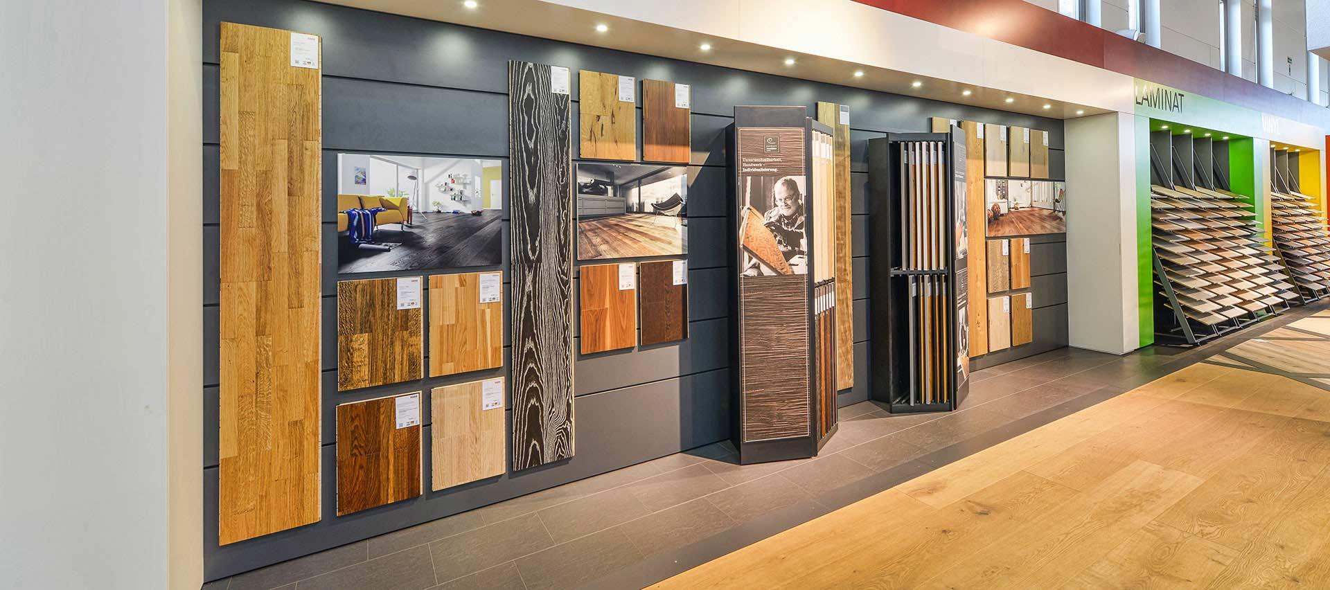 Eine Ausstellung Nach Ihrer Vorstellung Holz Hauff