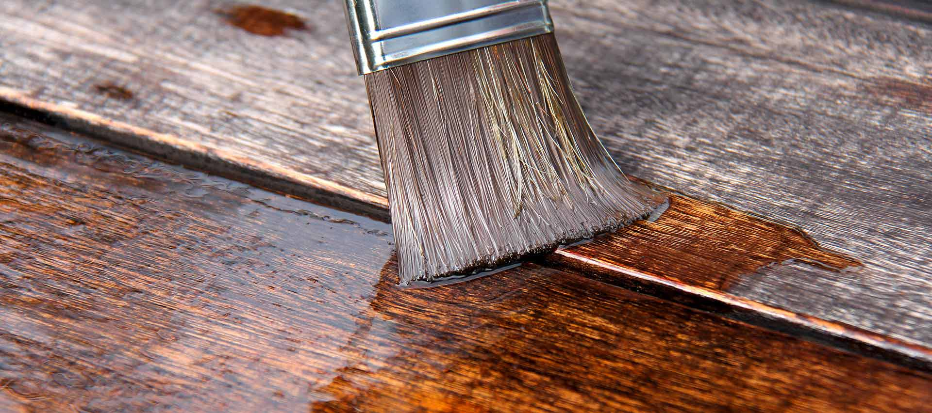 Holzschutz Lasur von Holz-Hauff in Leingarten