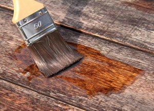 Holzschutz Lasur bei Holz-Hauff in Leingarten