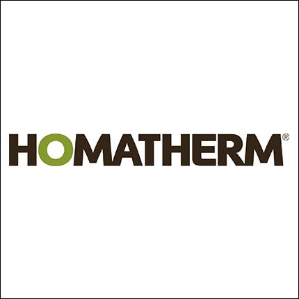 Lieferanten Homatherm bei Holz-Hauff in Leingarten