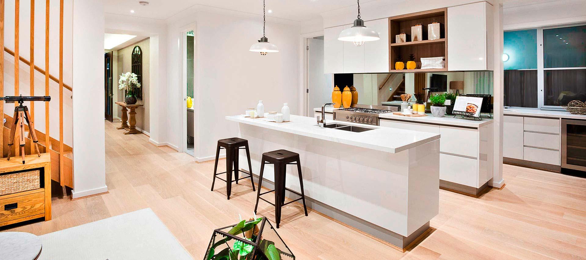 Küchenarbeitsplatten Hochglanz bei Holz-Hauff in Leingarten