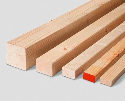 Bauholz Latten von Holz-Hauff in Leingarten