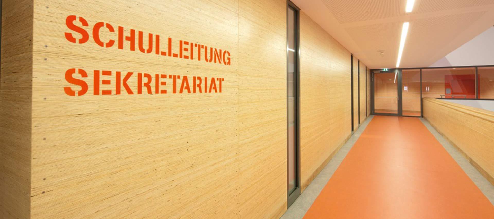 Leimholzplatten Wandverkleidung von Holz-Hauff in Leingarten