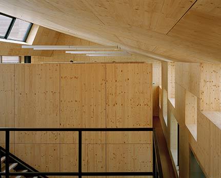 Platten aus Leimholz von Holz-Hauff in Leingarten