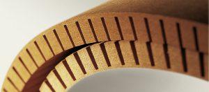 MDF- und Hartfaserplatten Detailansicht von Holz-Hauff in Leingarten