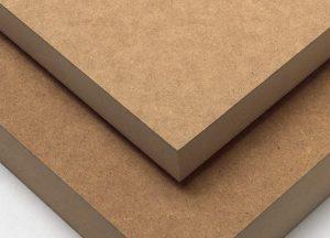 MDF- und Hartfaserplatten Qualität von Holz-Hauff