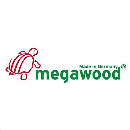 Lieferanten Megawood bei Holz-Hauff in Leingarten