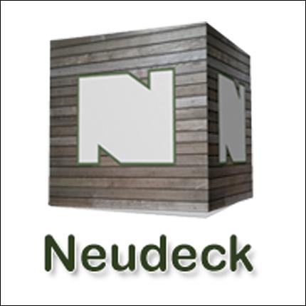 Lieferanten Neudeck bei Holz-Hauff in Leingarten