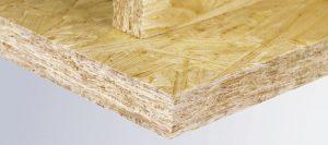 OSB-Platten Detailansicht von Holz-Hauff in Leingarten