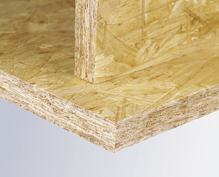 OSB Platten bei Holz-Hauff in Leingarten