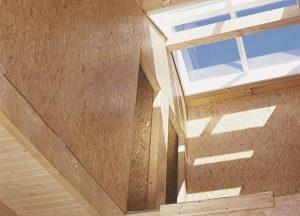 OSB-Platten Rohbau von Holz-Hauff in Leingarten