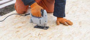 OSB-Platten Montage von Holz-Hauff in Leingarten