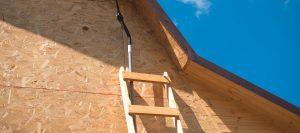 OSB-Platten Fassade von Holz-Hauff in Leingarten