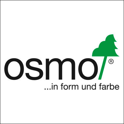 Lieferanten Osmo bei Holz-Hauff in Leingarten