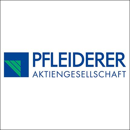 Lieferanten Pfleiderer bei Holz-Hauff in Leingarten