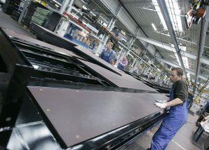 Bauen mit Platten von Holz-Hauff in Leingarten