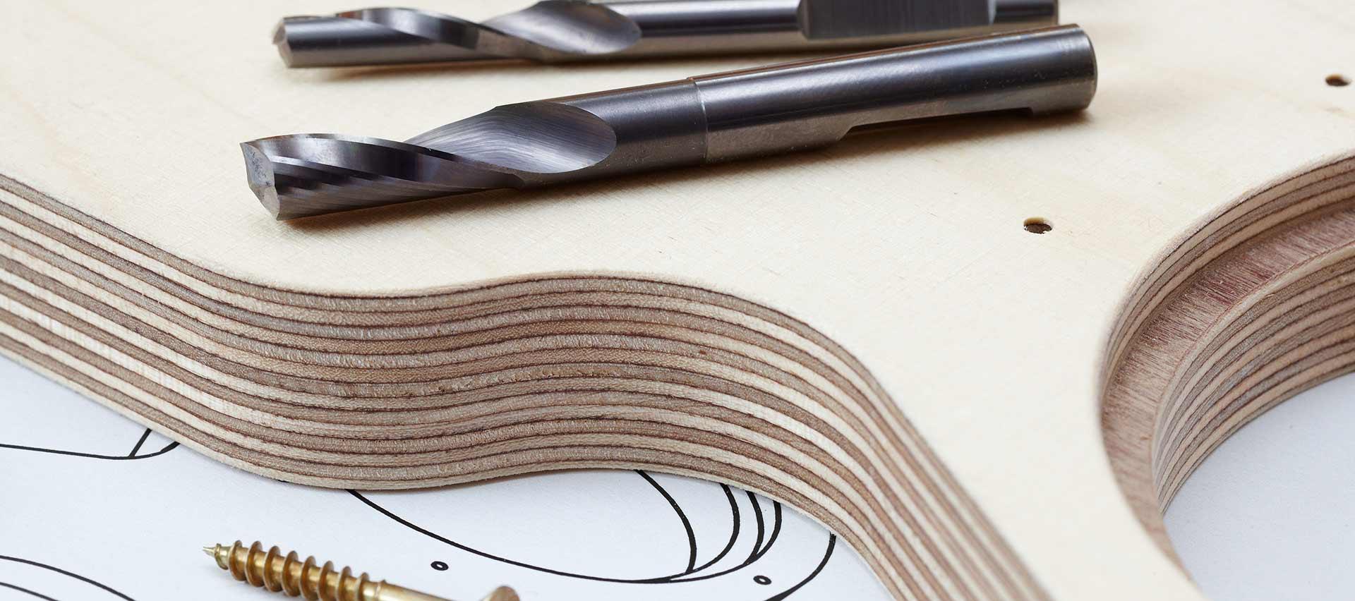 Platten im Detail bei Holz-Hauff in Leingarten
