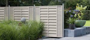 Sichtschutzzäune Design von Holz-Hauff in Leingarten