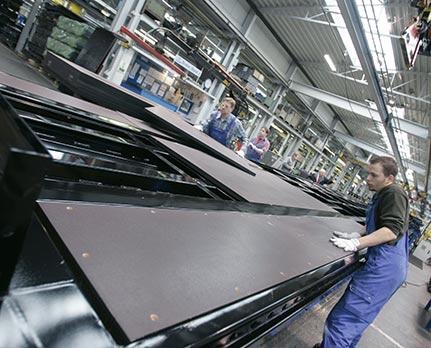 Platten Siebdruckplatten und Schaltafeln bei Holz-Hauff in Leingarten
