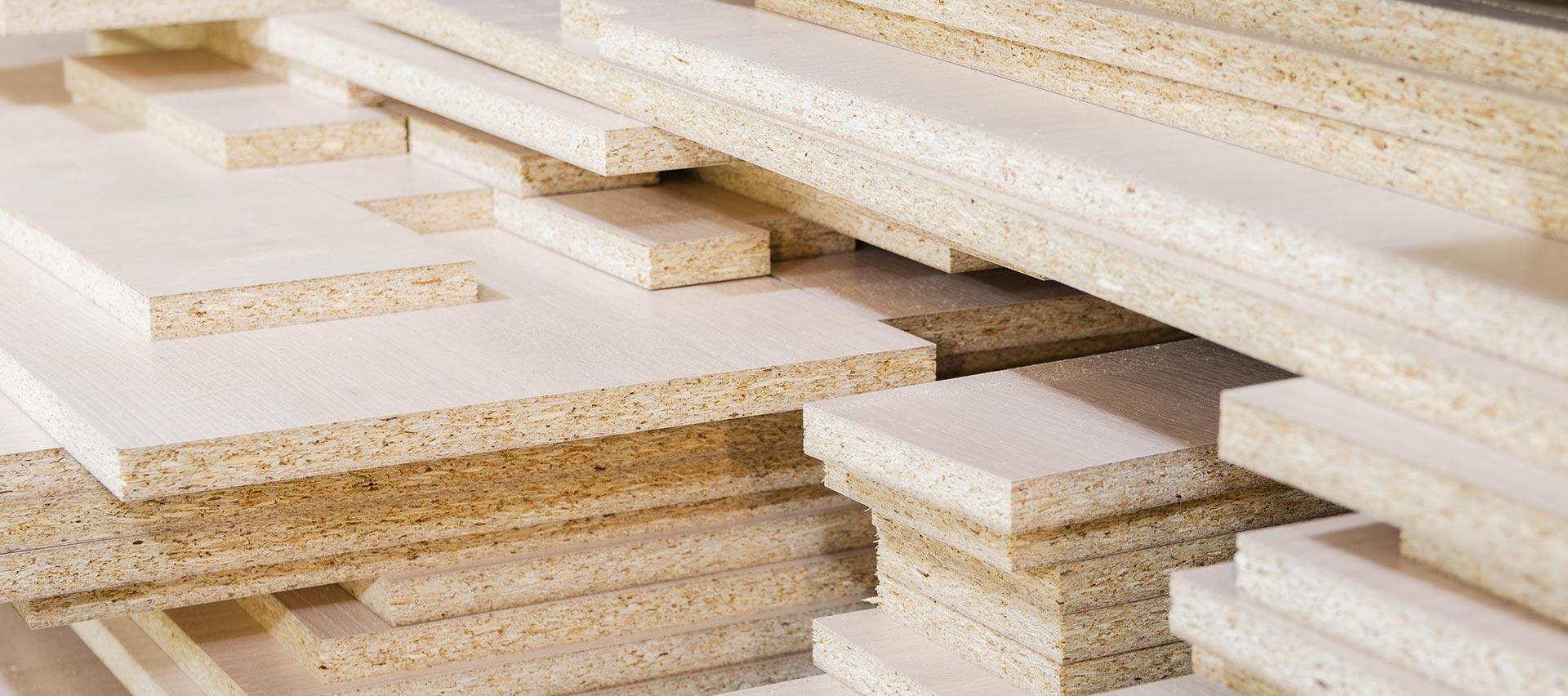 Bauen mit Spanplatten von Holz-Hauff in Leingarten