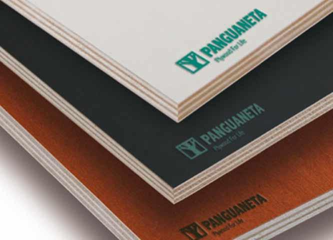 Sperrholz- und Multiplexplatten von Panguaneta bei Holz-Hauff