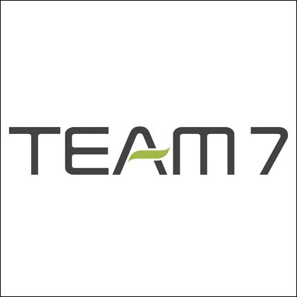 Lieferanten Team-7 bei Holz-Hauff in Leingarten