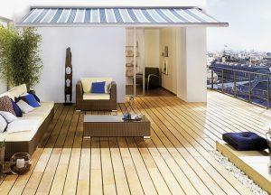 Terrassendielen hell von Holz-Hauff in Leingarten